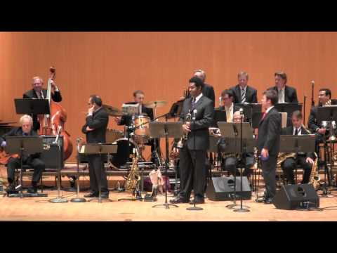 Salvatore Andolina Big Band 2014