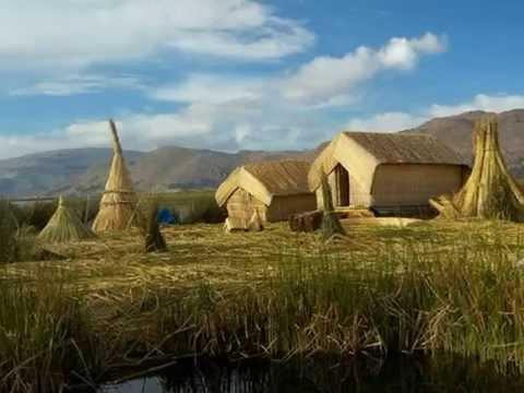 Peru Tourist Attractions
