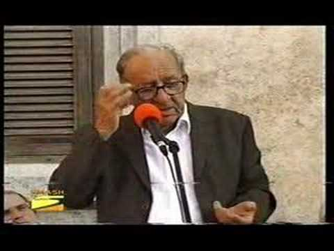 3/4 - Dom Mintoff in Zejtun, 26 Oct 2002