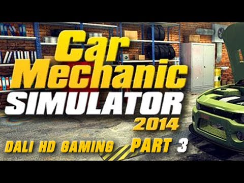 Car Mechanic Simulator 2014 part 3 Repair Order/Invoice #6