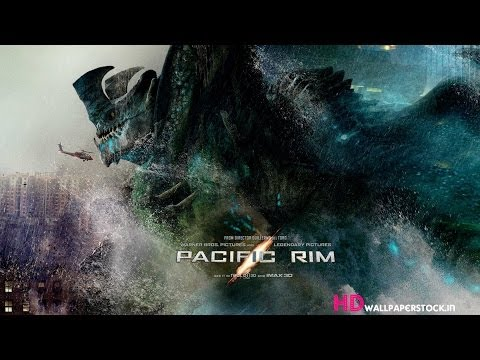 Pacific Rim (OST) (Full Album) (25 Tracks) (2013) (HD Quality) (1 Hour)