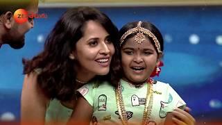 Funniest Khadgam Skit | Drama Juniors - Season 3| Zee Telugu