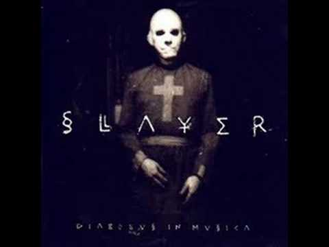 Slayer - Bitter Peace