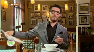 Restoran Adabı ve Zarafet Kuralları - Hayatı Güzel Yaşa - TRT Avaz