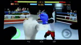 Google Android Punch Hero For  Inceleme