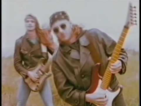 Gamma Ray - One With The World