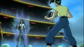 Yu Yu Hakusho HD: Toguro Goes Full Power
