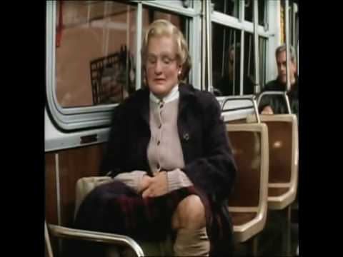 Mrs Doubtfire Trailer [HD]