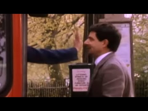 Mr Bean Rides Again | Full Episode video