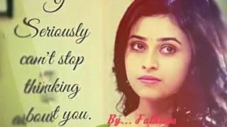 Ithu varai nan kandukonda uravu@feeling love