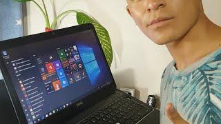 Instalación De Windows 10 Última Versión En Vivo