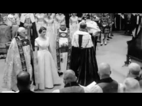 The Coronation of Queen Elizabeth II - Documentary