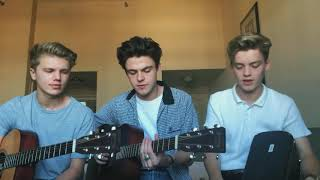 Download Lagu Nervous - Shawn Mendes (Cover by New Hope Club) Gratis STAFABAND