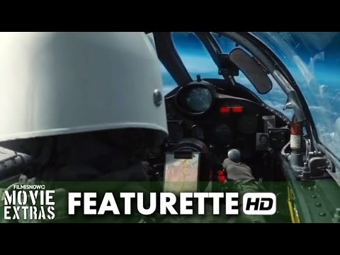 Bridge Of Spies (2015) Featurette - Steven Spielberg And Tom Hanks Collaboration