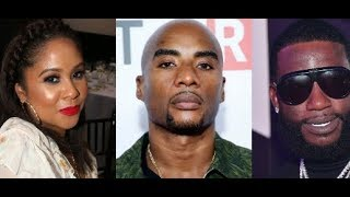Angela Yee Breaks Silence On Charlamagne Feels Like He Repeatedly Disrespects Her, Breakfast Club