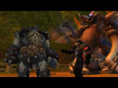 I'm On A Mount (World of Warcraft - I'm On A Boat Parody - Toorc)