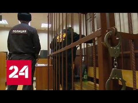 Московские оперативники задержали вора в законе Васю Бандита