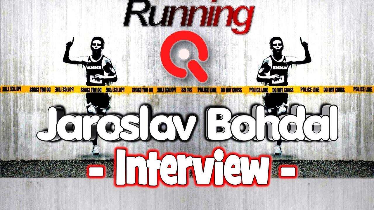 Video Vytrvalostní běh a shyby