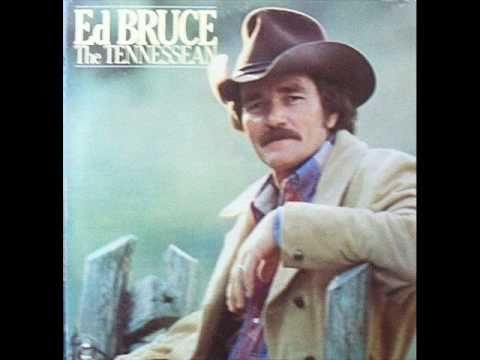 Ed Bruce - When I Die Just Let Me Go To Texas