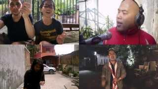 Download Lagu Medley Lagu Daerah - #MusicianUnited4 #KitaIndonesia Gratis STAFABAND