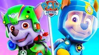 Paw Patrol Air and Sea Adventures Paw Patrol Full Episodes Paw Patrol Game