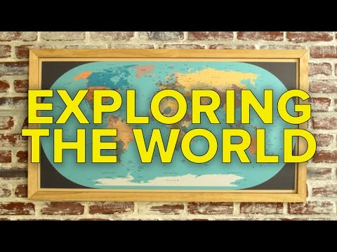 What Kind Of Explorer Are You? video