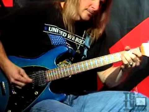 Steve Morse - Air On A 6 String