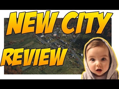Chernaya Polana : NEW CITY REVIEW - DayZ Standalone
