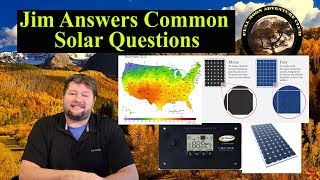 Patreon Exclusive Jim's Beginner Guide To Solar