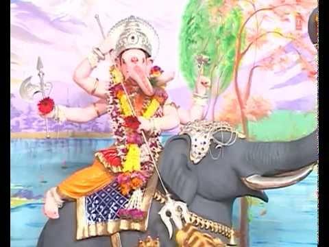 Gajanan Karo Ab Daya Ganesh Bhajan By Javed Ali Full Video Song...
