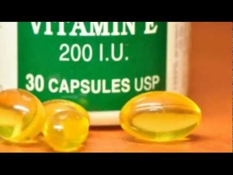 Vitamins May Reduce Cancer Risk In Men Study Finds