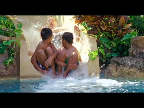 Forgetting Sarah Marshall (Unrated) - Trailer