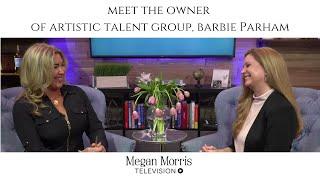 Meet the Owner of Artistic Talent Group Barbie Gudenkauf- Parham