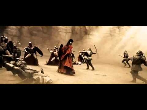 300 Deutsch HD Trailer 2010