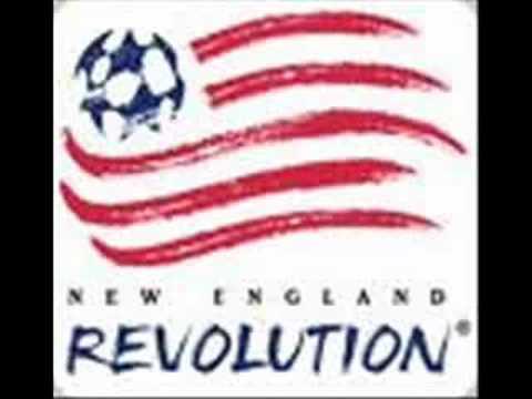 Damone - Revolution! (NE Revolution)