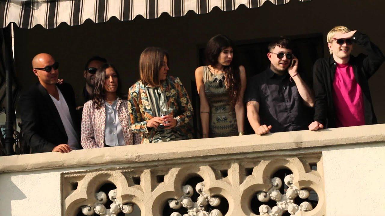 Watch the fashion fund 16