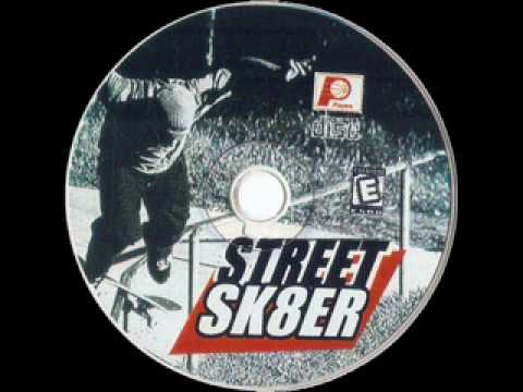 Street SK8ER Soundtrack#10 - The Pietasters- Out All Night