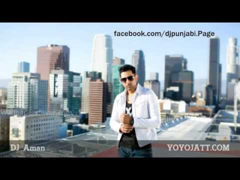 Kach Wali Kandh - Gippy Grewal New Punjabi Song 2014 (dj Aman) video