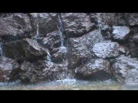 城崎温泉にある足湯
