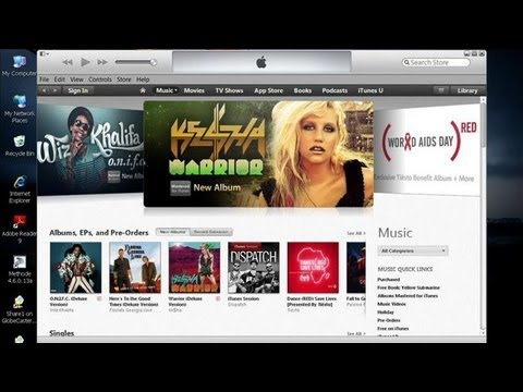 iTunes 11 a Pleasure to Use - Walt Mossberg Review