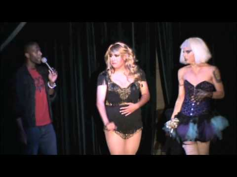 Deja Re vs. Miss Malice Hyde @ Showgirls!