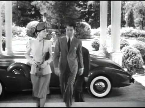 The Philadelphia Story promotional trailer