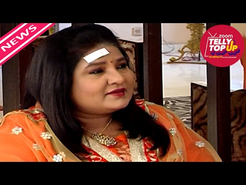 Rano Advises Tanuja To Be Far From Rishi In 'Kasam Tere Pyar Ki'   #TellyTopUp