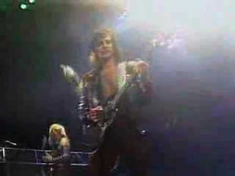 Judas Priest - Living After Midnight Video