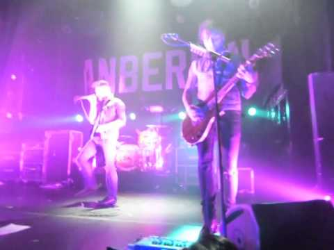 Anberlin - There Is No Mathematics to Love and Loss