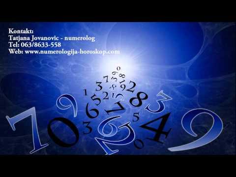 Numerologija - Prognoza za 2014 godinu