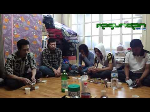 PASUNDAN SUBANG,acara yasinan 22 april 2012