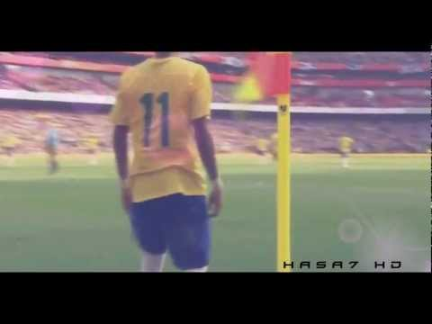 Neymar 2012  the football feeling