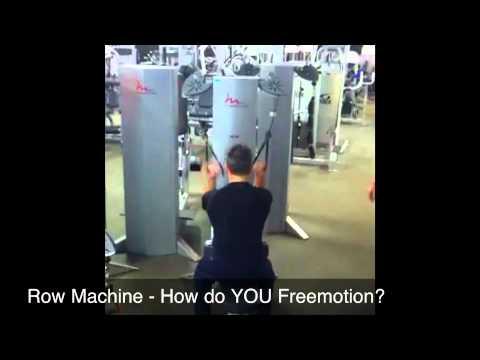 How Do YOU Freemotion?! I Trish Blackwell Confidence Coaching