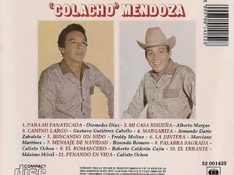 El Romancero - Diomedes Díaz